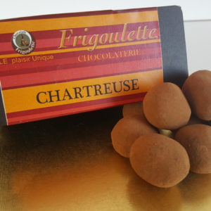 truffes chartreuse