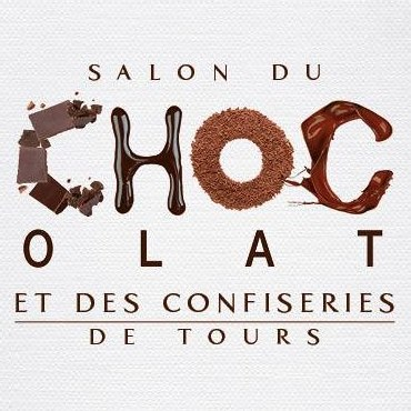 Salon du chocolat et des confiseurs tours 2017 for Salon du chiot reze 2017